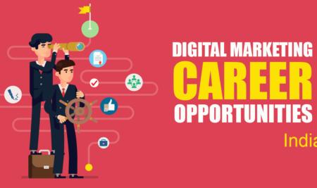 Career in Digital/Social Media Marketing in India: Be Future Ready