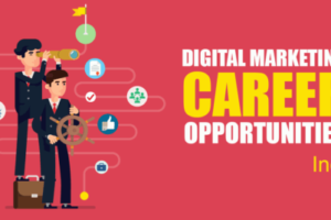 career in digital marketing in india